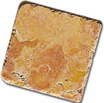 Marmo anticato : Giallo Reale